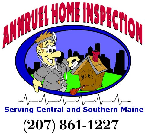 Annruel home inspection logo